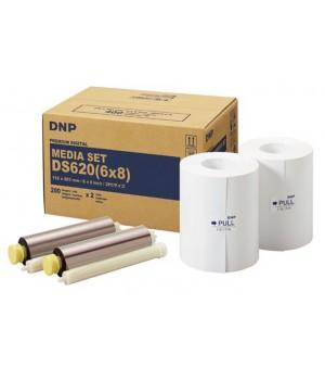Картридж DNP DS620_A5