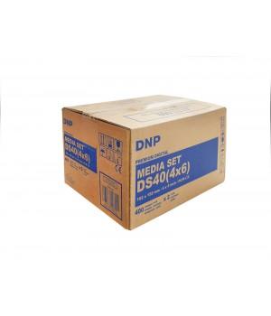 Картридж DNP DS-40 10x15 (4х6)